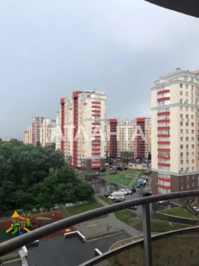 Продается 3-комнатная Квартира на ул. Симоненка Василия 5А — 152 000 у.е. (фото №2)