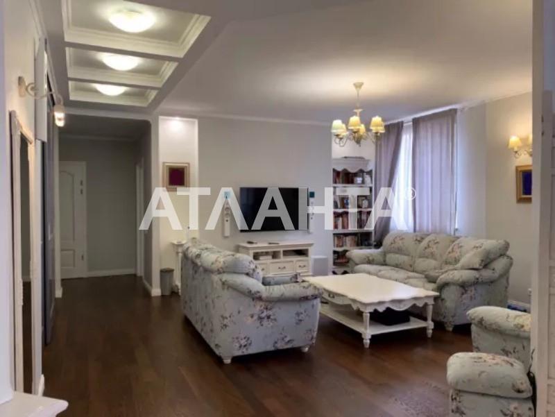 Продается 3-комнатная Квартира на ул. Симоненка Василия 5А — 152 000 у.е. (фото №3)