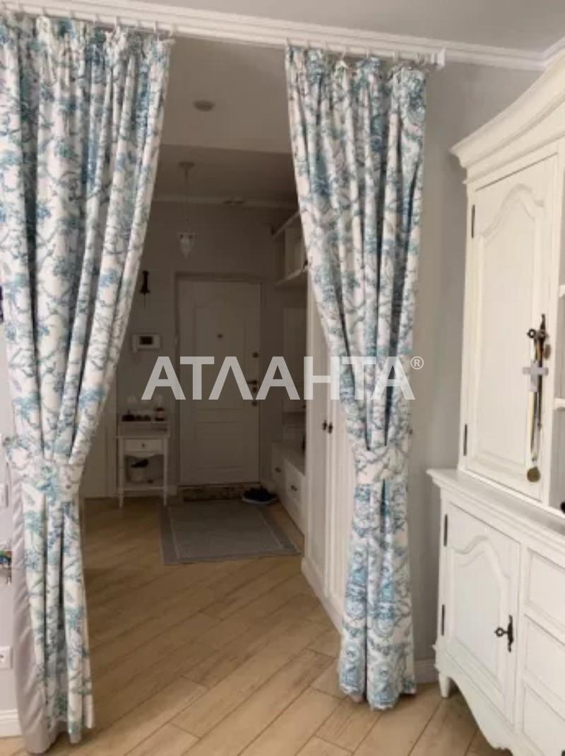 Продается 3-комнатная Квартира на ул. Симоненка Василия 5А — 152 000 у.е. (фото №4)