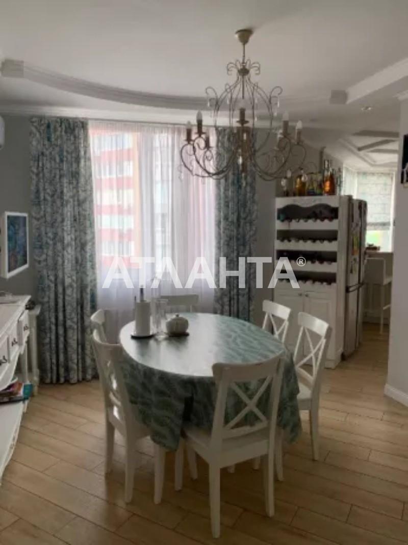 Продается 3-комнатная Квартира на ул. Симоненка Василия 5А — 152 000 у.е. (фото №7)
