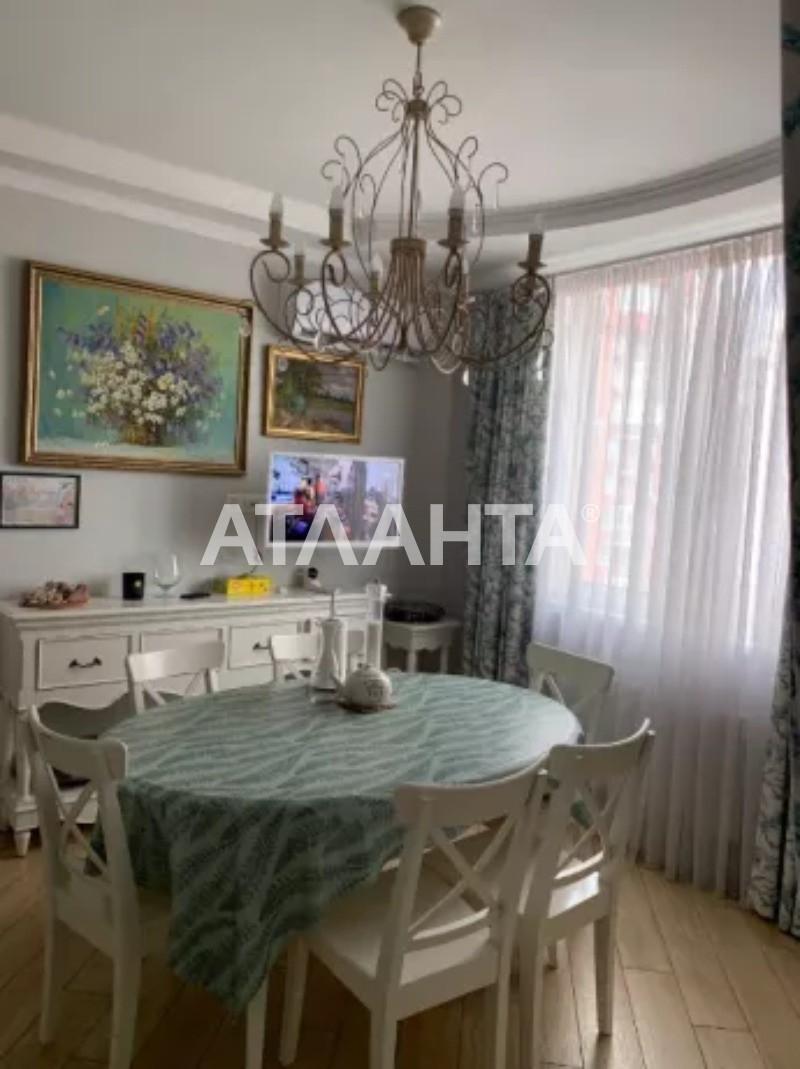 Продается 3-комнатная Квартира на ул. Симоненка Василия 5А — 152 000 у.е. (фото №8)