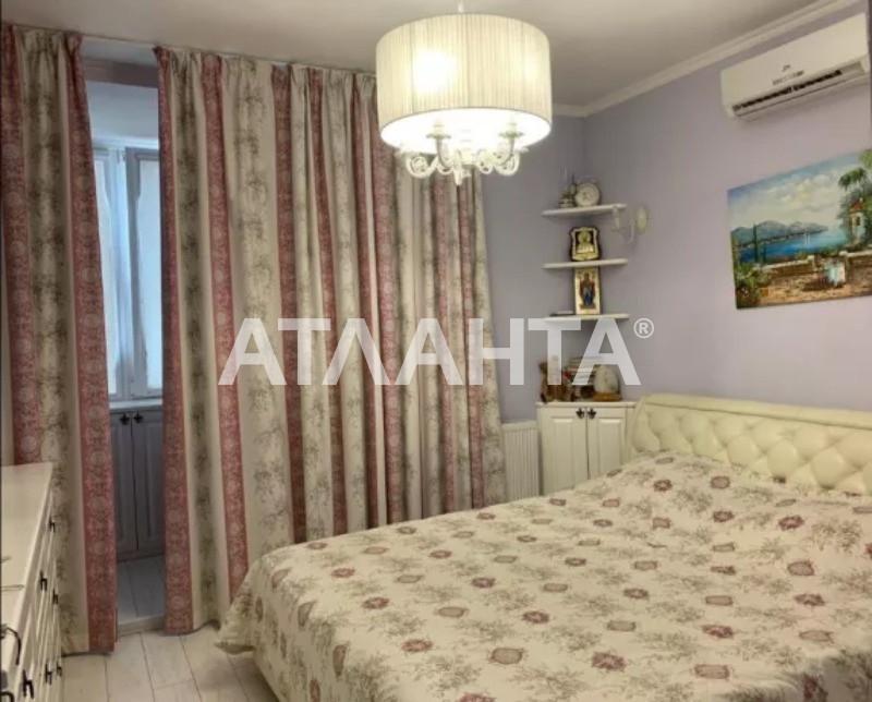 Продается 3-комнатная Квартира на ул. Симоненка Василия 5А — 152 000 у.е. (фото №10)