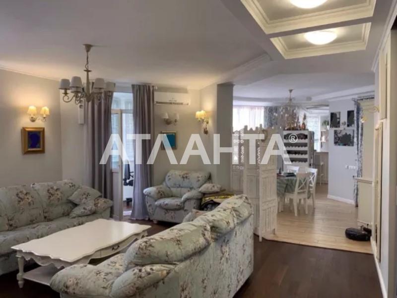 Продается 3-комнатная Квартира на ул. Симоненка Василия 5А — 152 000 у.е. (фото №16)