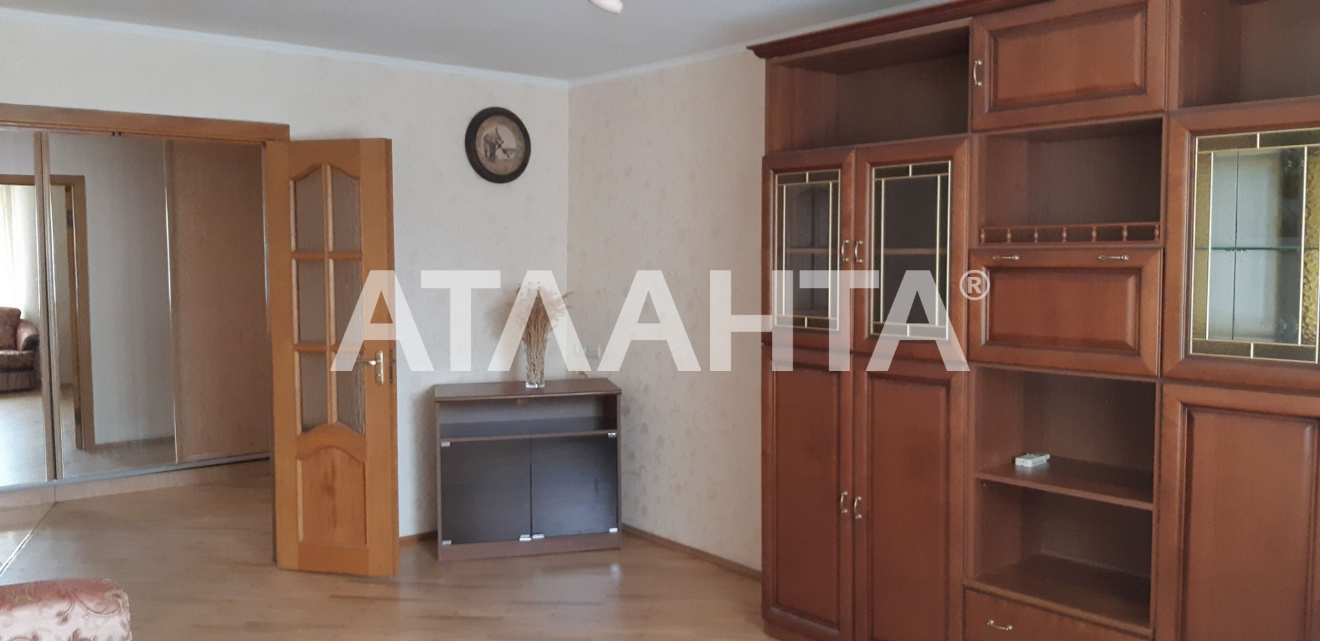 Продается 3-комнатная Квартира на ул. Просп. Лобановского — 79 000 у.е. (фото №4)