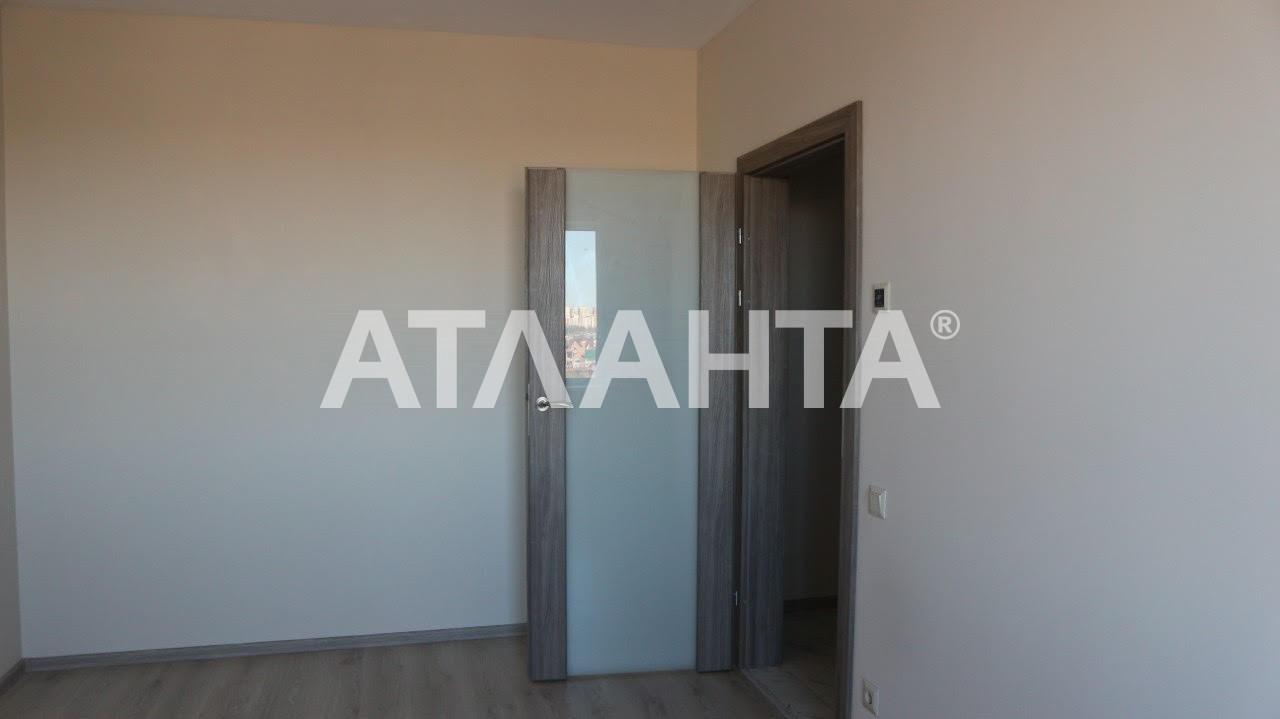 Продается 1-комнатная Квартира на ул. Колоса Сергея — 63 000 у.е. (фото №3)