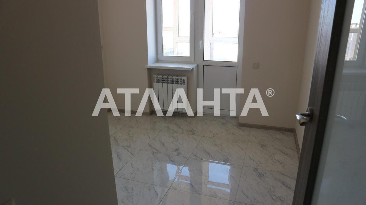 Продается 1-комнатная Квартира на ул. Колоса Сергея — 63 000 у.е. (фото №5)