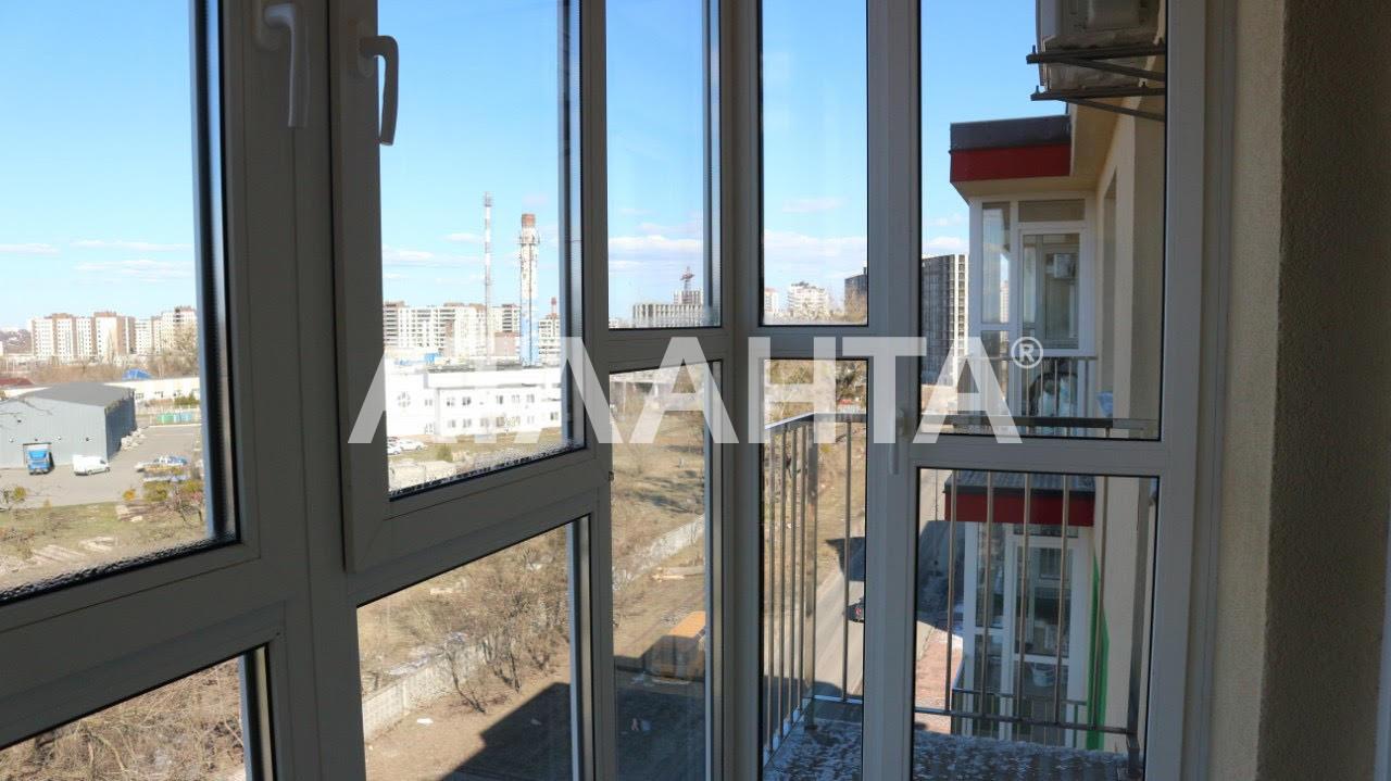 Продается 1-комнатная Квартира на ул. Колоса Сергея — 63 000 у.е. (фото №6)