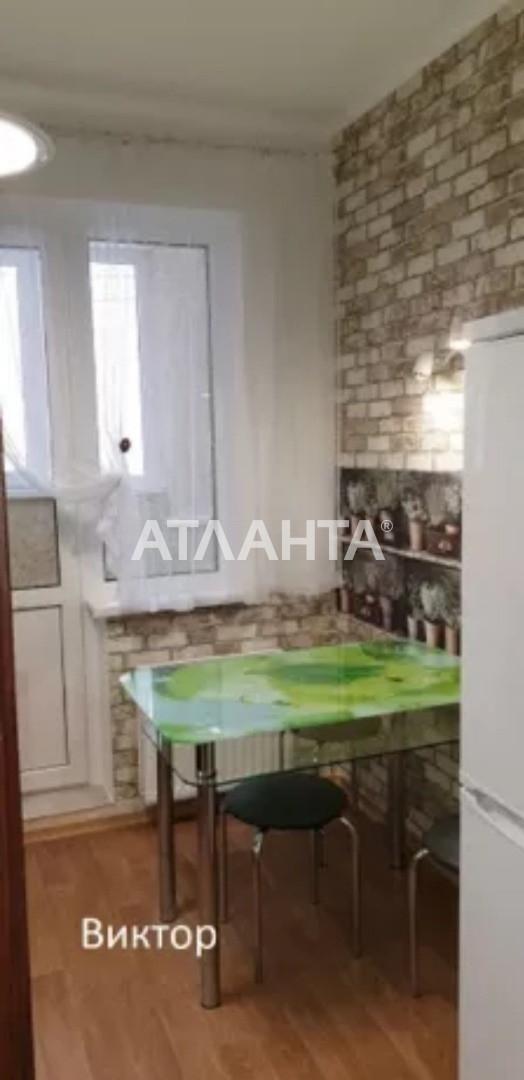 Продается 1-комнатная Квартира на ул. Конева — 58 000 у.е. (фото №3)
