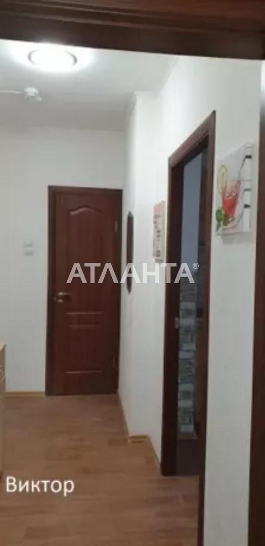 Продается 1-комнатная Квартира на ул. Конева — 58 000 у.е. (фото №4)