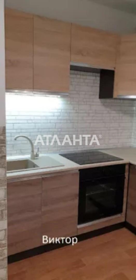 Продается 1-комнатная Квартира на ул. Конева — 58 000 у.е.