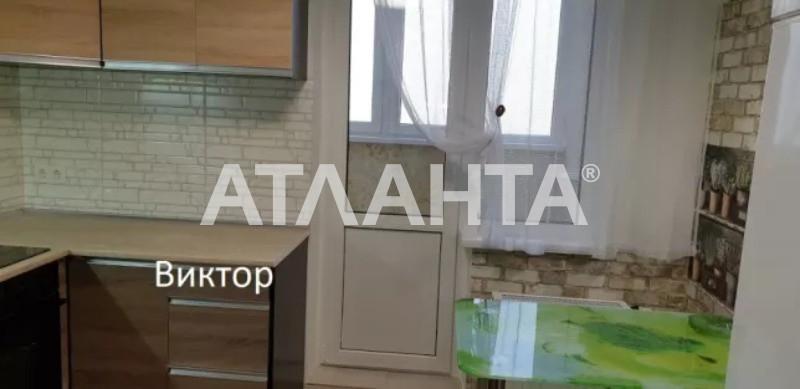 Продается 1-комнатная Квартира на ул. Конева — 58 000 у.е. (фото №6)