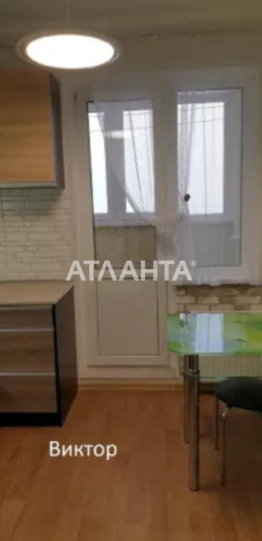 Продается 1-комнатная Квартира на ул. Конева — 58 000 у.е. (фото №7)