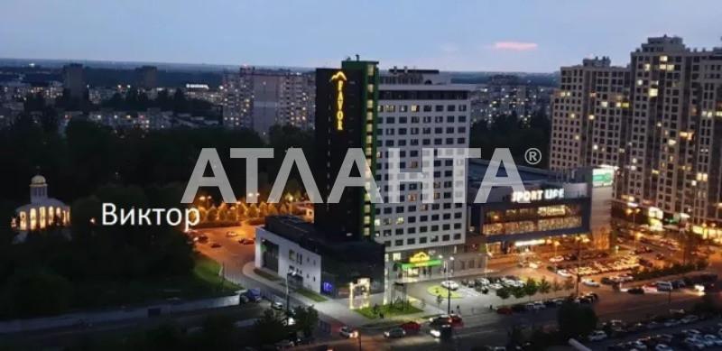 Продается 1-комнатная Квартира на ул. Конева — 58 000 у.е. (фото №8)