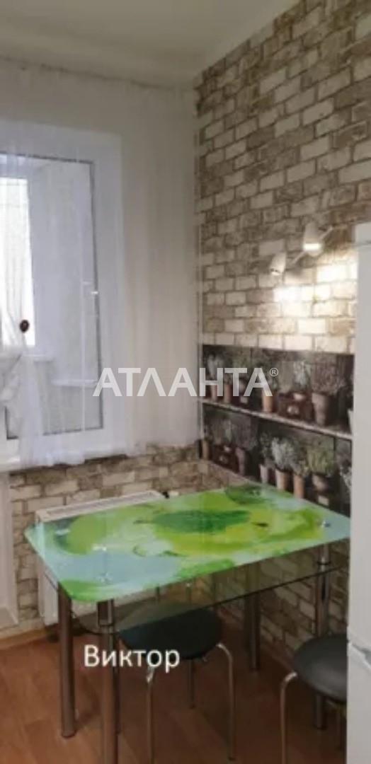 Продается 1-комнатная Квартира на ул. Конева — 58 000 у.е. (фото №9)