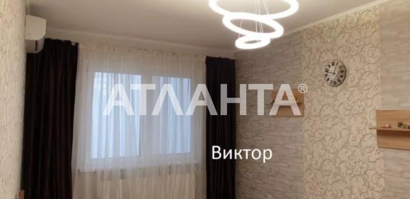 Продается 1-комнатная Квартира на ул. Конева — 58 000 у.е. (фото №11)
