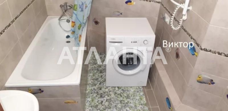 Продается 1-комнатная Квартира на ул. Конева — 58 000 у.е. (фото №12)
