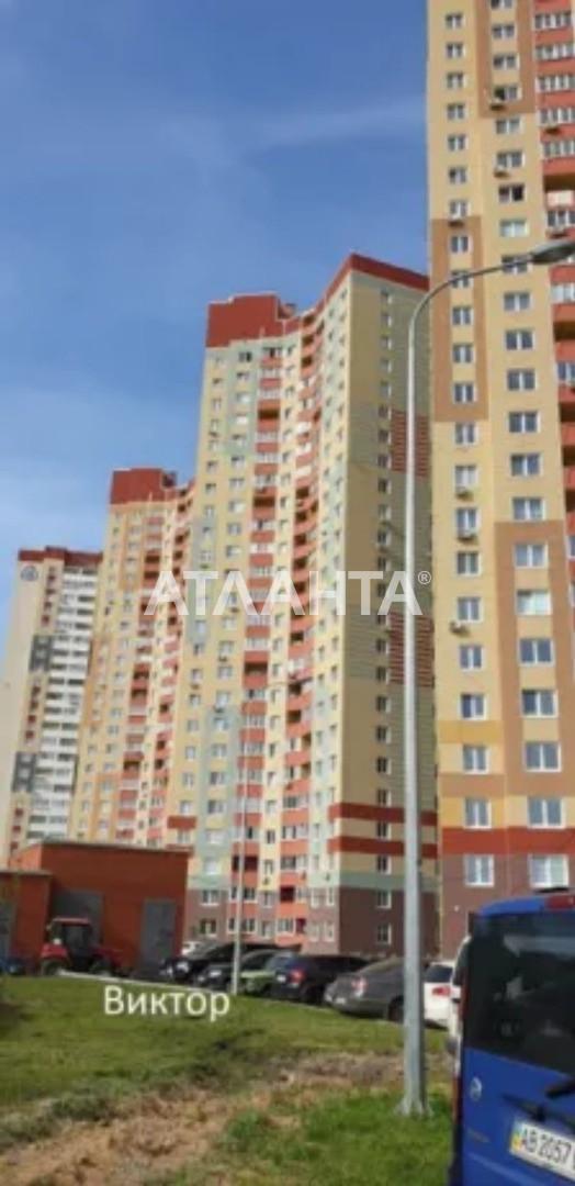 Продается 1-комнатная Квартира на ул. Конева — 58 000 у.е. (фото №15)
