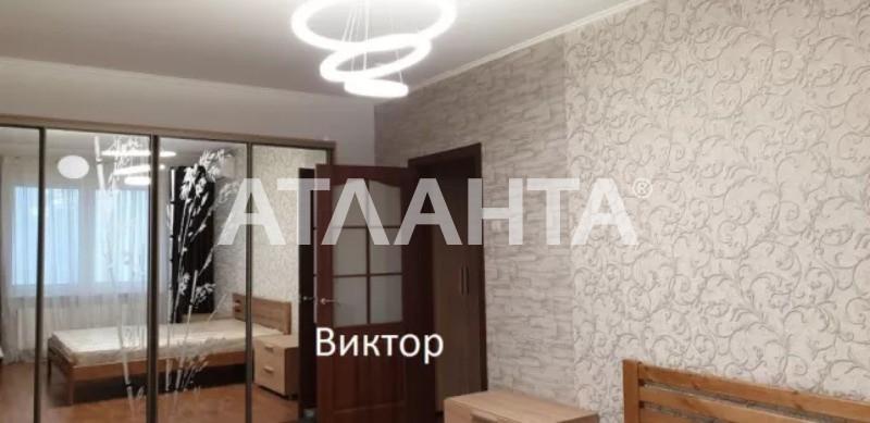 Продается 1-комнатная Квартира на ул. Конева — 58 000 у.е. (фото №16)