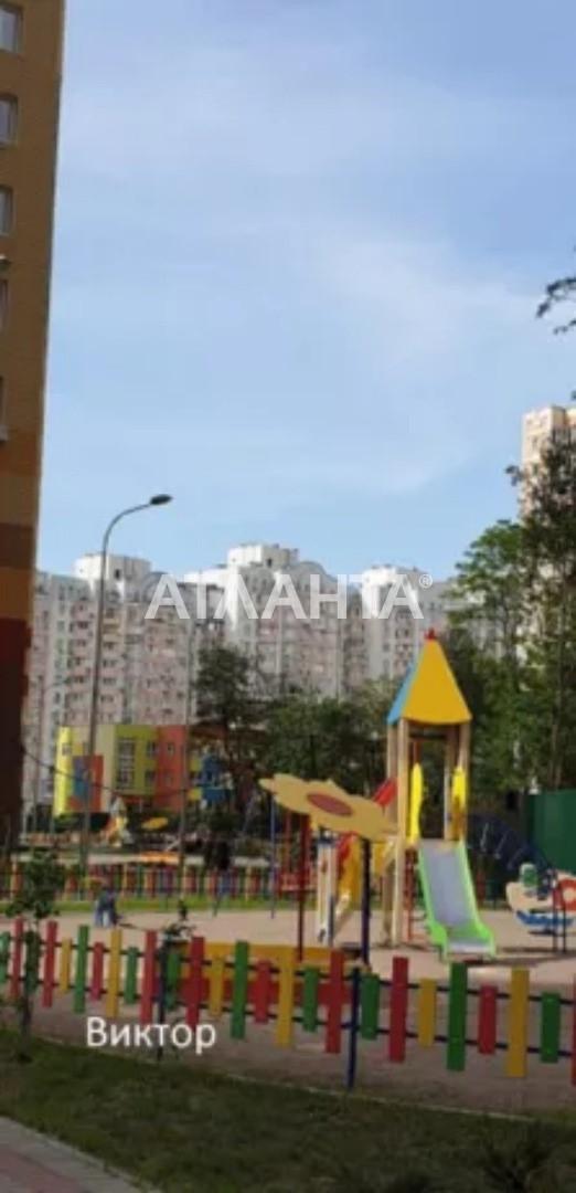 Продается 1-комнатная Квартира на ул. Конева — 58 000 у.е. (фото №17)