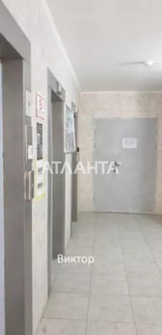 Продается 1-комнатная Квартира на ул. Конева — 58 000 у.е. (фото №19)