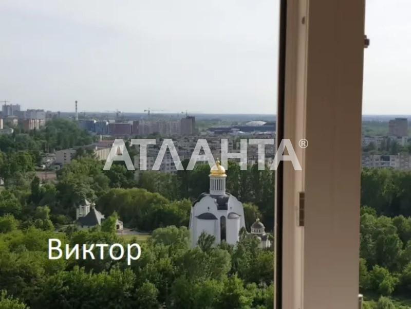 Продается 1-комнатная Квартира на ул. Конева — 58 000 у.е. (фото №20)