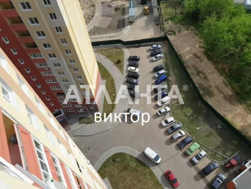 Продается 1-комнатная Квартира на ул. Конева — 58 000 у.е. (фото №21)