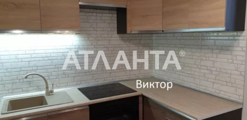 Продается 1-комнатная Квартира на ул. Конева — 58 000 у.е. (фото №22)