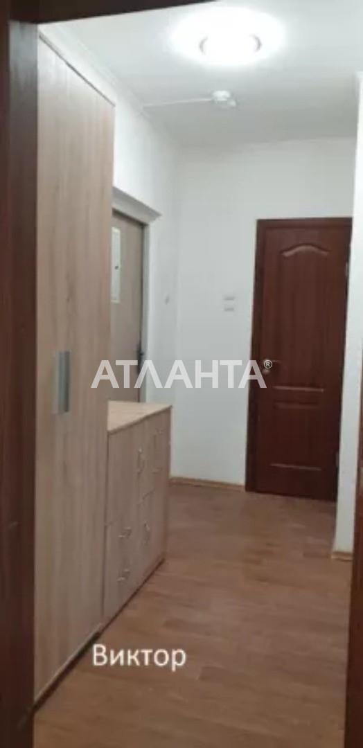 Продается 1-комнатная Квартира на ул. Конева — 58 000 у.е. (фото №24)