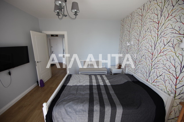 Продается 1-комнатная Квартира на ул. Просп. Лобановского — 70 000 у.е. (фото №2)