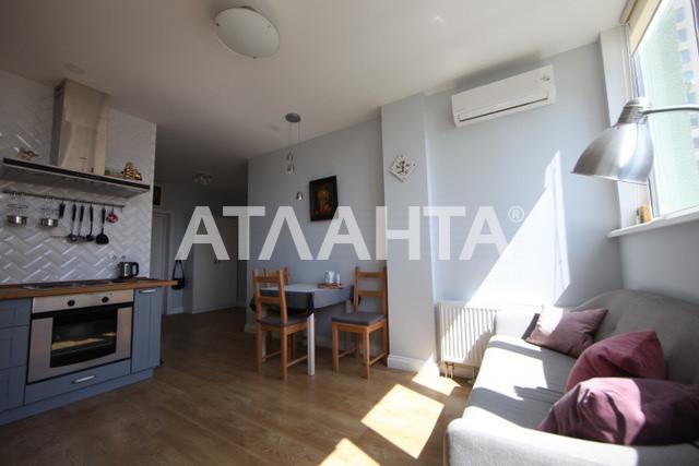 Продается 1-комнатная Квартира на ул. Просп. Лобановского — 70 000 у.е. (фото №5)
