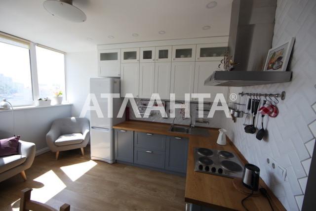 Продается 1-комнатная Квартира на ул. Просп. Лобановского — 70 000 у.е. (фото №6)