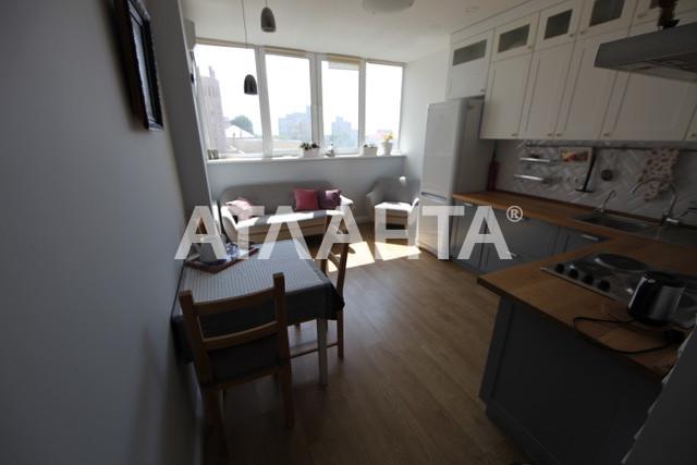 Продается 1-комнатная Квартира на ул. Просп. Лобановского — 70 000 у.е. (фото №7)