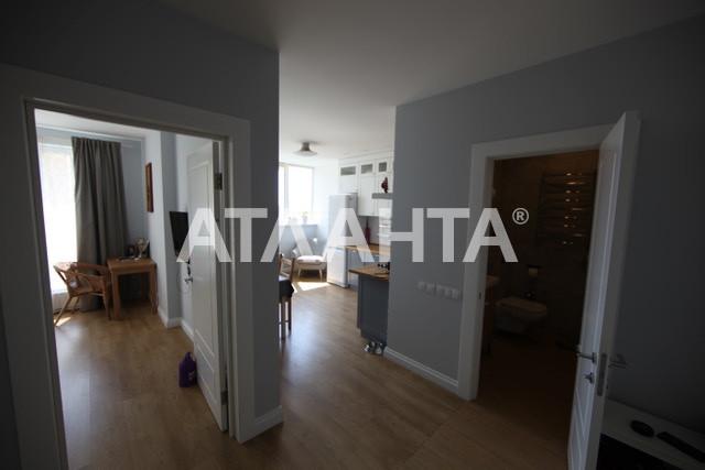 Продается 1-комнатная Квартира на ул. Просп. Лобановского — 70 000 у.е. (фото №9)