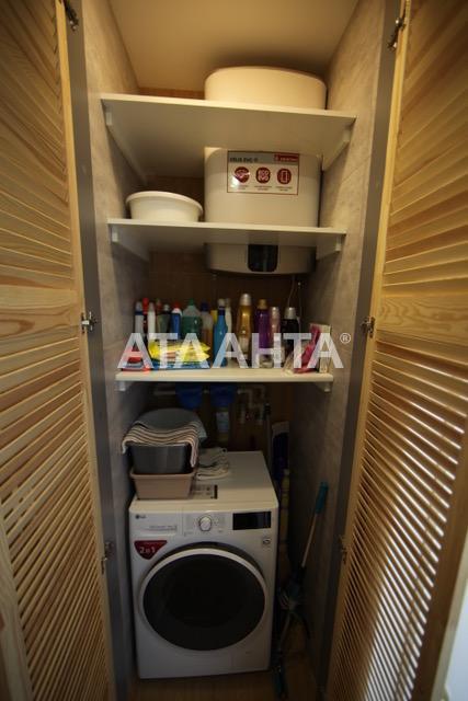 Продается 1-комнатная Квартира на ул. Просп. Лобановского — 70 000 у.е. (фото №14)
