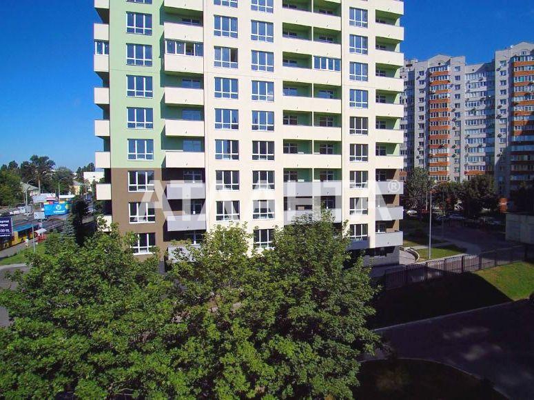 Продается 1-комнатная Квартира на ул. Просп. Лобановского — 70 000 у.е. (фото №17)