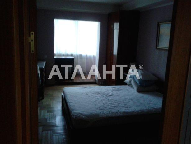 Продается 2-комнатная Квартира на ул. Ул. Ушакова Николая — 52 000 у.е.