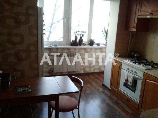 Продается 2-комнатная Квартира на ул. Ул. Ушакова Николая — 52 000 у.е. (фото №2)