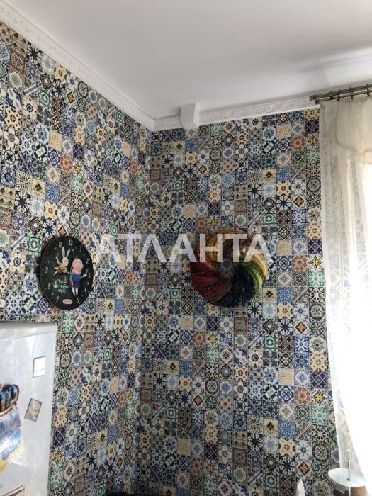 Продается 2-комнатная Квартира на ул. Ул. Щусева — 45 000 у.е. (фото №3)