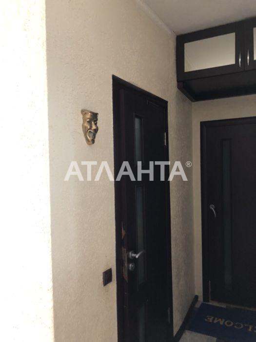Продается 2-комнатная Квартира на ул. Ул. Щусева — 45 000 у.е. (фото №4)