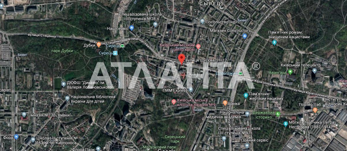 Продается 2-комнатная Квартира на ул. Ул. Щусева — 45 000 у.е. (фото №7)