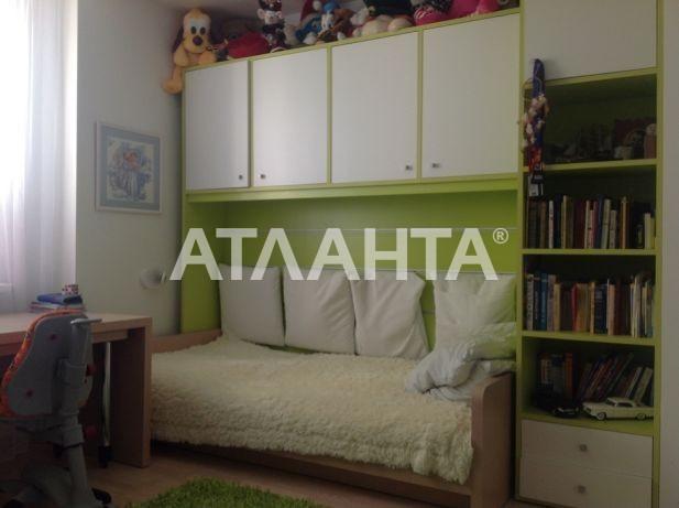 Сдается 3-комнатная Квартира на ул. Бульвар Кольцова — 0 у.е./сут. (фото №4)