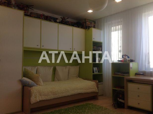 Сдается 3-комнатная Квартира на ул. Бульвар Кольцова — 0 у.е./сут. (фото №5)