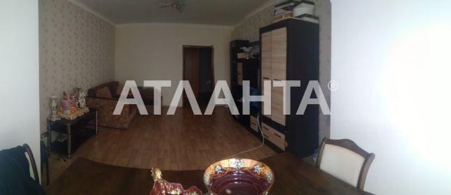 Продается 2-комнатная Квартира на ул. Ул. Ломоносова — 84 500 у.е.