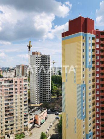 Продается 1-комнатная Квартира на ул. Ул. Ломоносова — 35 000 у.е. (фото №3)