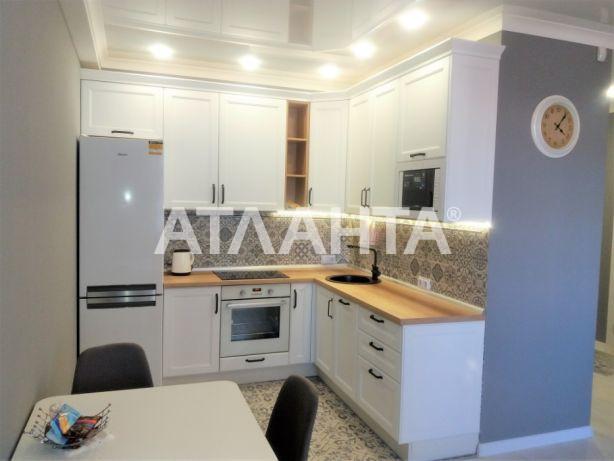 Продается 2-комнатная Квартира на ул. Ул. Максимовича — 82 000 у.е.