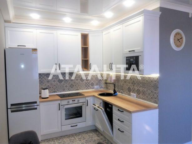 Продается 2-комнатная Квартира на ул. Ул. Максимовича — 82 000 у.е. (фото №15)