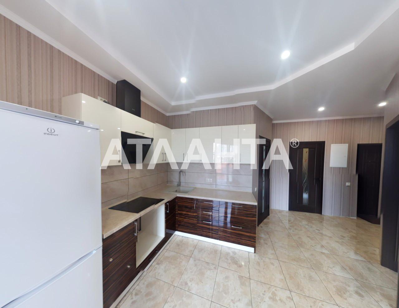 Продается 1-комнатная Квартира на ул. Ул. Вильямса — 60 000 у.е.