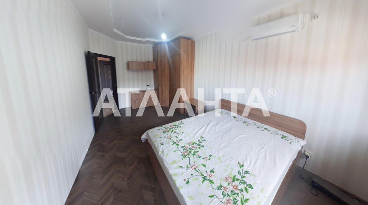 Продается 1-комнатная Квартира на ул. Ул. Вильямса — 60 000 у.е. (фото №2)
