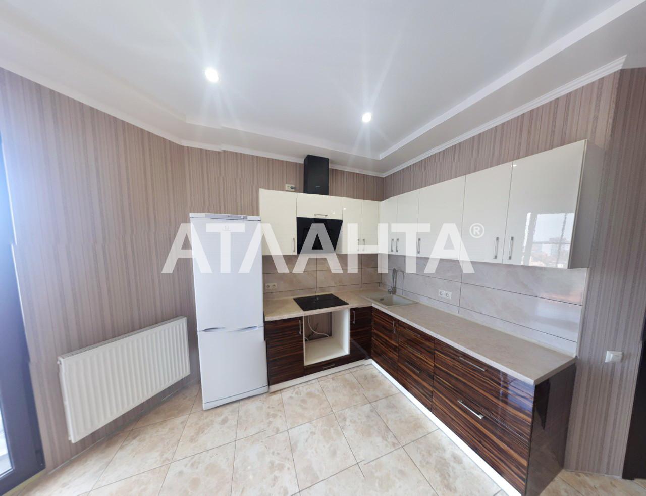 Продается 1-комнатная Квартира на ул. Ул. Вильямса — 60 000 у.е. (фото №3)