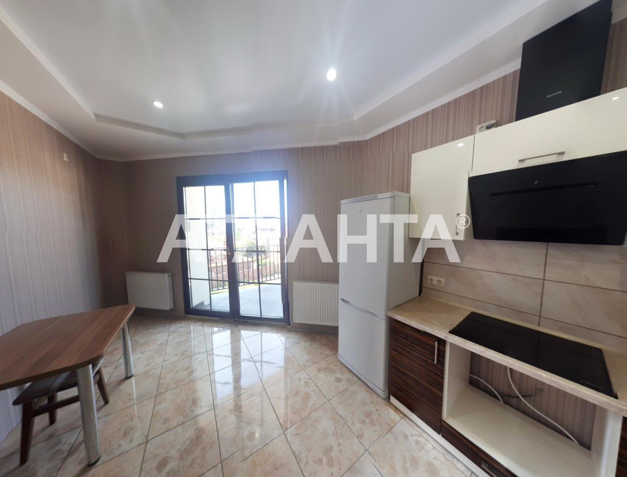 Продается 1-комнатная Квартира на ул. Ул. Вильямса — 60 000 у.е. (фото №5)